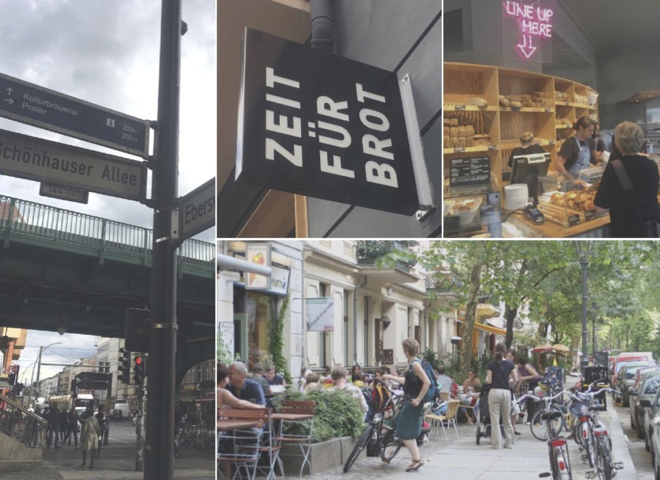 Berlin – Besøg pragtfulde Prenzlauer Berg